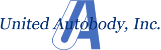 United Autobody Logo